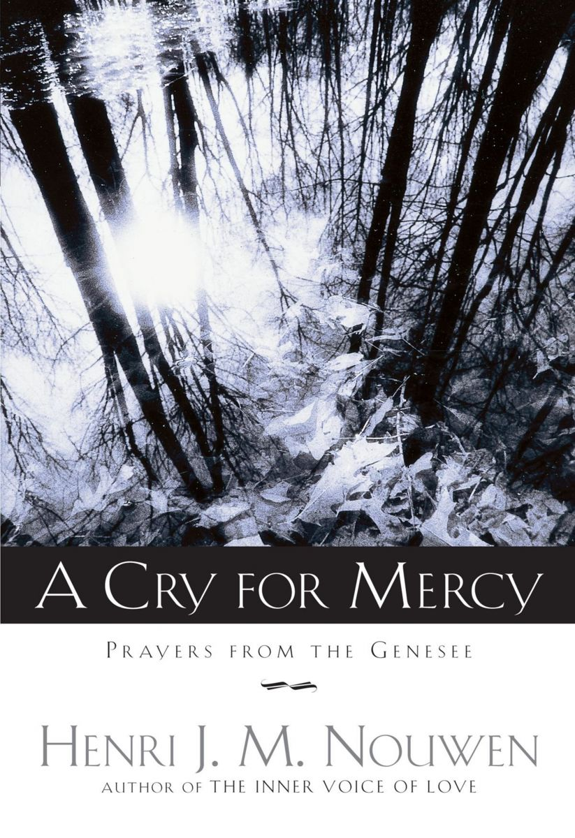Cry For Mercy, 9780385503891, Henri Nouwen