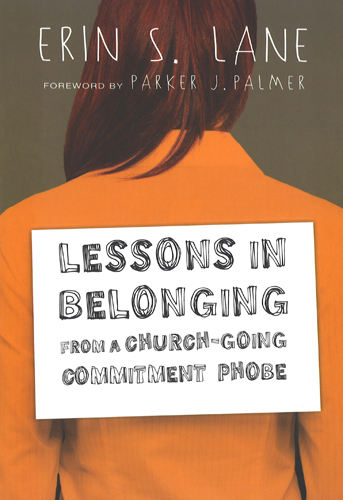 Lessons In Longing, 9780830843176, Erin Lane