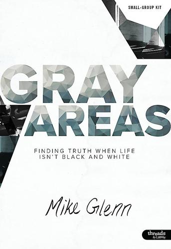 Gray Areas Leader Kit, 9781430034315, Mike Glenn