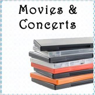 SKS Music & Movies