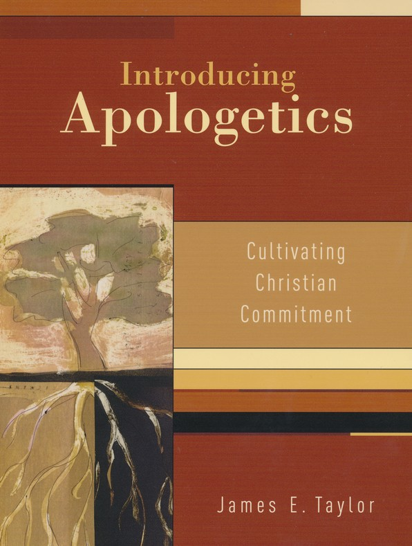 the apologetics of christianity essay