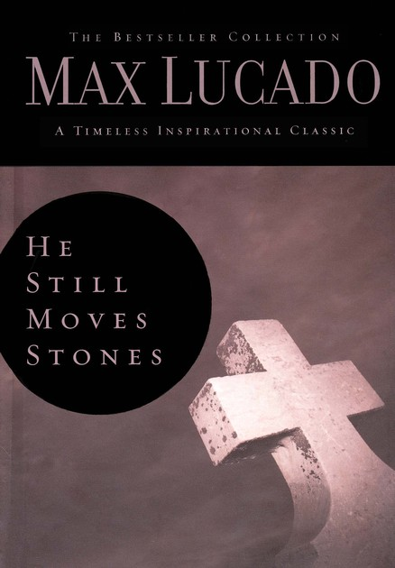 come thirsty max lucado pdf