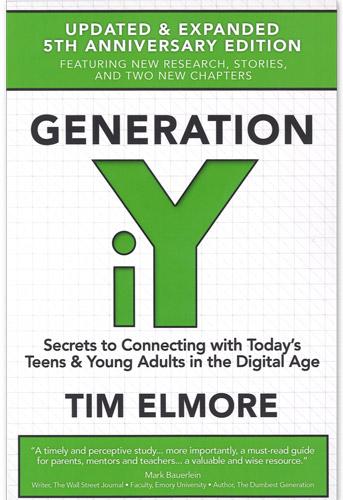 Tim elmore artificial maturity