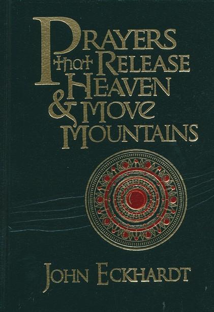prayers that rout demons by john eckhardt pdf